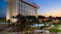 万豪酒店:客房数据库遭黑客入侵 已向执法部门报告