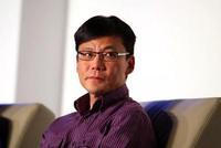 直击|李国庆谈区块链助力版权发展 呼吁打破垄断