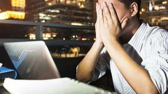 5亿用户数据遭泄露,你中招了吗?应该怎样补救?