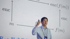 华裔物理学家张首晟抑郁症离世,其公司涉美301调查