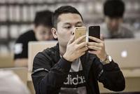 苹果回应禁令:中国消费者仍可购买所有型号iPhone