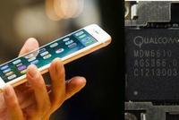 传苹果正在自研通讯芯片 想彻底抛弃高通英特尔
