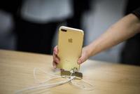 高通向ITC申请iPhone进口禁令:专利大战升级