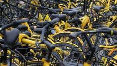 投资人:共享单车大逻辑好像对 但忽略了效率