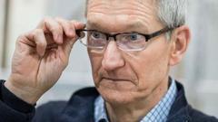 库克终于松口!承认新iPhone销售不佳是因为定价过高