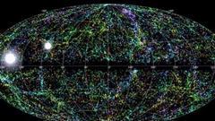 外星人问候?科学家检测到15亿光年外重复无线电波