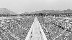 加拿大望远镜成观测快速射电暴利器