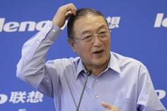 """柳传志:CEO要站在""""木桶""""上"""