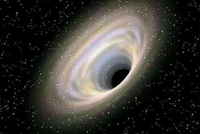 黑洞差点摧毁了时间:时间只允许以熵增加的方向流动
