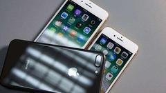 苹果第一财季iPhone销售额同比下降15%