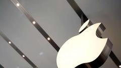 苹果2019一财季财报解读:高定价让大中华区下跌27%