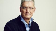 库克:目前9亿台iPhone处于活跃使用状态