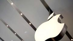苹果第一财季营收843亿美元 高于分析师预期