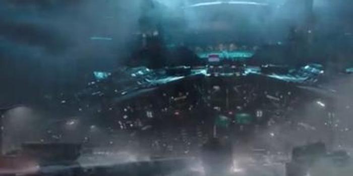 《流浪地球》票房突破10亿 制片人一直忙着反盗版