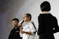刘慈欣评电影《流浪地球》:出乎意料的成功