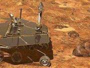 机遇号庆祝在火星度过第5000天,传奇经历赞叹不已
