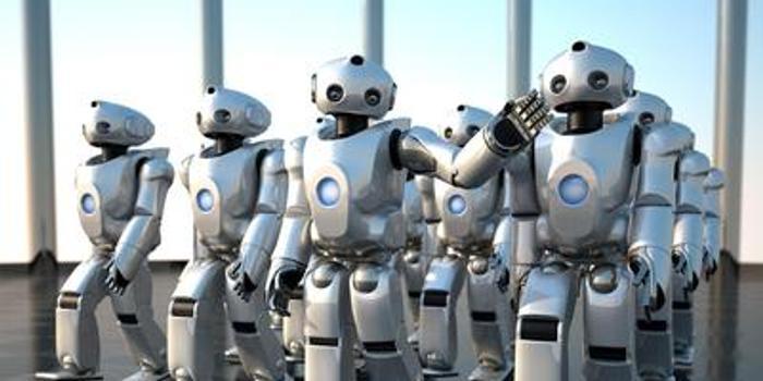 国产机器人出海打工记