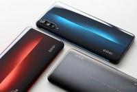 iQOO发首款产品:性能堪比游戏手机 2998元对标小米9