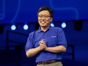 微软沈向洋谈职业生涯:除了做事情,更要清楚你是谁