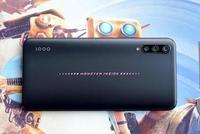 iQOO Monster评测:这款水桶机还天生自带游戏属性