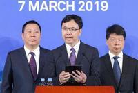 华为5G产品线总裁:华为投入5G技术研究已超过10年