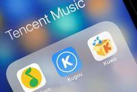 腾讯音乐高管解读四季度财报:将加强与唱片公司合作