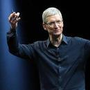 蘋果CEO庫克:感謝中國打開了大門 我們未來密不可分