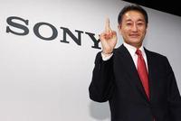 索尼董事长平井一夫退休 1年前卸任CEO
