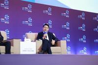 紫光集团于英涛:中国基础科学相对落后 我们要反思