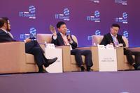 余承东透露与马化腾谈话:华为5G手机支持全频段
