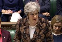 英首相回应阿桑奇被捕:在英国没人能凌驾于法律之上!