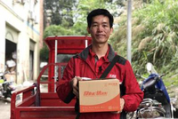 刘强东口中月入8万快递员就在广州 他是怎么做到的?