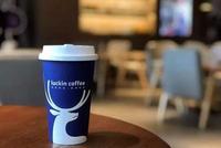 直击|瑞幸咖啡完成1.5亿美元B+轮融资 贝莱德领投