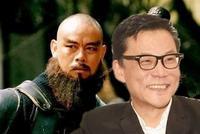 李国庆被薛蛮子评为电商业界鲁智深:我接受这个人设