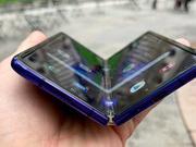 韩媒:三星电子推迟折叠屏手机在华发布会时间