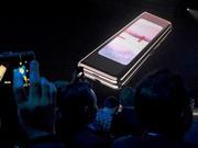 路透社:三星将回收所有用于测评的Galaxy Fold手机
