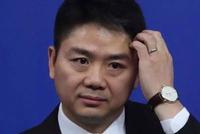 为了京东 刘强东应该辞去CEO