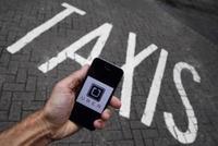 上市在即 Uber麻烦难断
