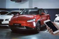 小鹏汽车入局网约车市场:B2C模式 首批车型为小鹏G3