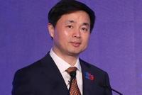 中国电信董事长柯瑞文:推动5G发展 赋能美好未来