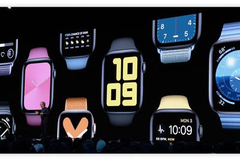 苹果watchOS新变化:新表盘和新表带到来 定制化更强