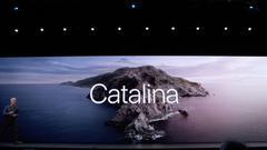 新macOS中iTunes被拆分为三个应用