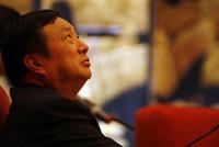 任正非:中国工程创造能力是强,理论创造能力是弱