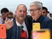 首席设计师出走 苹果会失去灵魂吗?