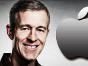 Jony Ive的离开 让苹果下一任CEO浮出水面
