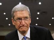 苹果库克否认首席设计官离职另有隐情