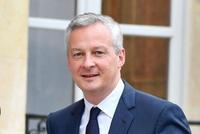 法国财长:绝不能让Facebook Libra成主权货币