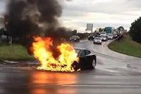 电动车起火事故频发:下一代电池开发的方向是什么?