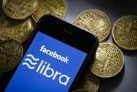 Facebook:天秤币钱包不会与脸书共享用户的账户信息