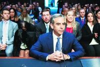 Libra闯关听证会 意料之中的对决